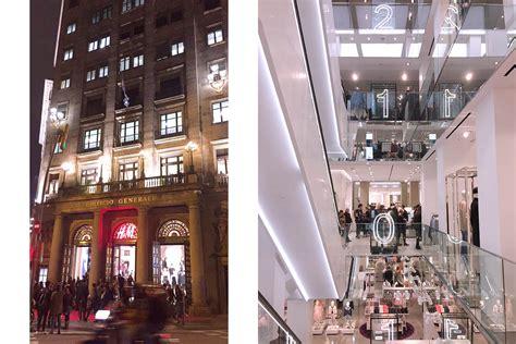 ABRE LA NUEVA H&M FLAGSHIP STORE EN BARCELONA CON UN CAFÉ ...