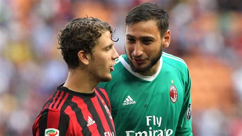 AC Milan 2016-17 season review: Results, roster changes ...