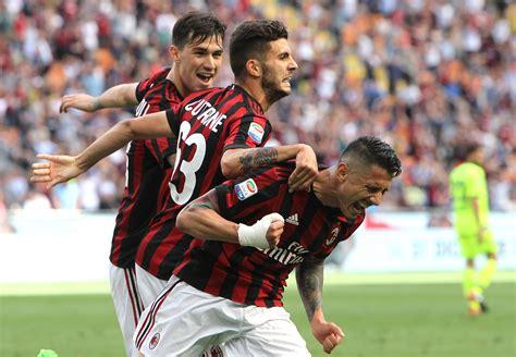 AC Milan 3-0 Bologna: Player Ratings - SempreMilancom