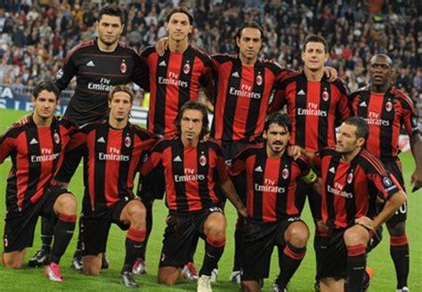 Ac Milan: ac milan fc