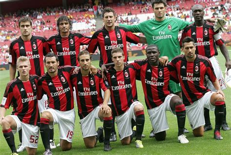 AC Milan Football Club Pictures – Wallpapers Boxs