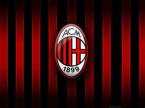 AC milan Football Club Wallpaper