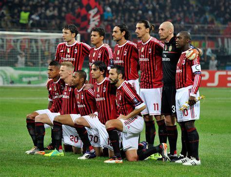 AC Milan v FC Barcelona - UEFA Champions League - Zimbio