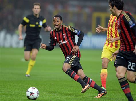 AC Milan v FC Barcelona - Zimbio