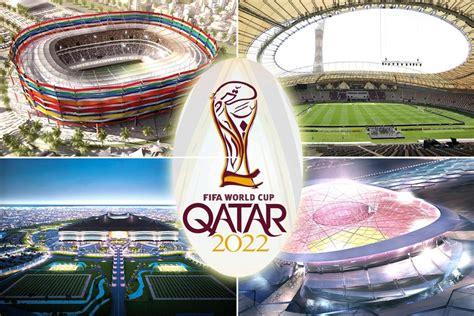 Acabó el Mundial de sorpresas: Hasta Qatar 2022   El Mundo ...