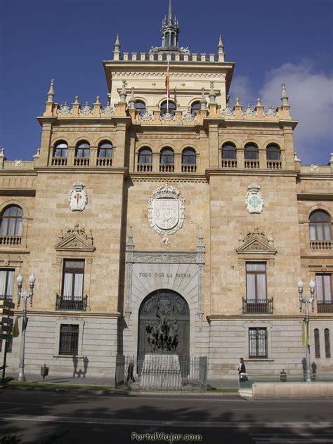 Academia de Caballería (Valladolid) | Portal Viajar