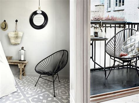 acapulco balcony chair