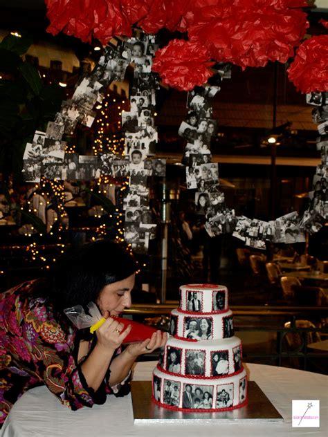 Acaramelada: Una tarta con 40 años de historias