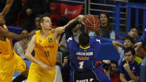 ACB Liga Endesa: Edwin Jackson, el máximo anotador de la ...