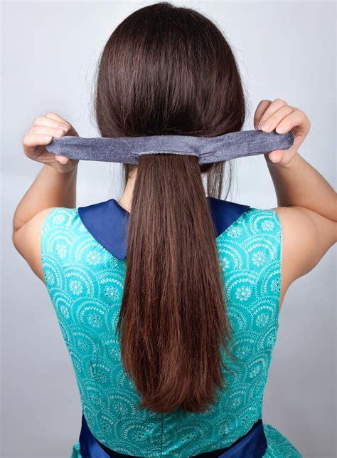 Accesorio de pelo para hacer moños fácil y rápido - Hogarmania