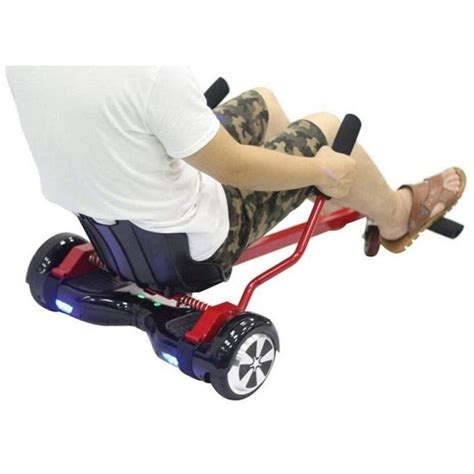Accesorio Hover Kart para patinete electrico Scooter ...
