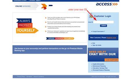Access Bank Online Banking Login - ???? Login Bank