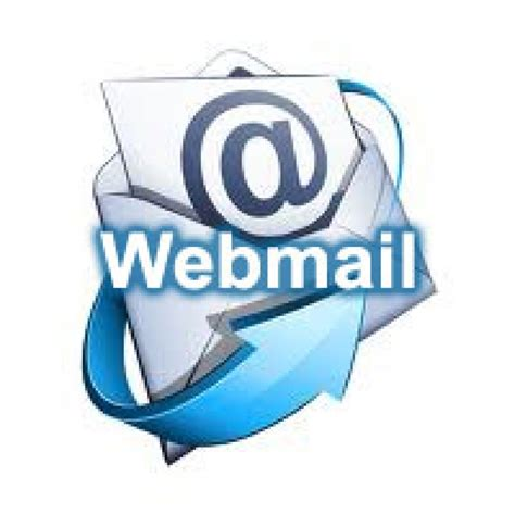 Accessing your webmail
