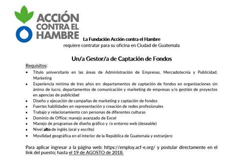 Acción contra el Hambre Guatemala   Posts | Facebook