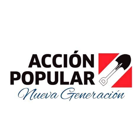 Acción Popular Nueva Generación JUNÍN   Home | Facebook