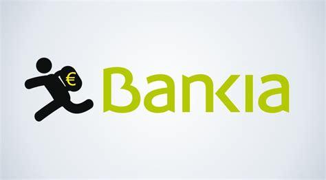 Acciones de Bankia: nuevos horizontes temporales