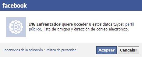 Acciones: ING Direct + Twitter + Facebook