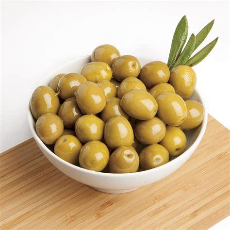 ¿Aceitunas u olivas? ¿Cómo las llamas? [ENCUESTA ...