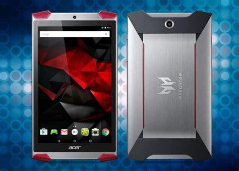 Acer lanza el Predator G8, un espectacular tablet para ...