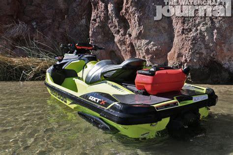 Achievement Unlocked: 2018 Sea-Doo RXT-X 300 (Video) | The ...