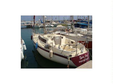 Achilles 840 in Pto Dptivo Almerimar | Sailboats used ...