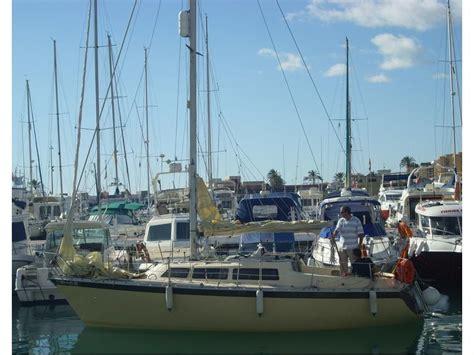 Achilles 840 in Pto Dptivo de Fuengirola | Sailboats used ...