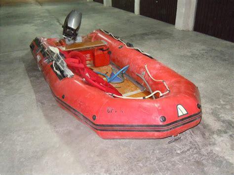 Achilles in Alicante | Inflatable boats used 56485 - iNautia