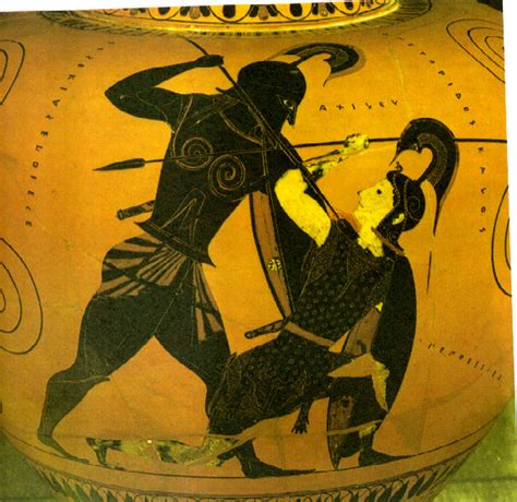 Achilles   The Trojan War
