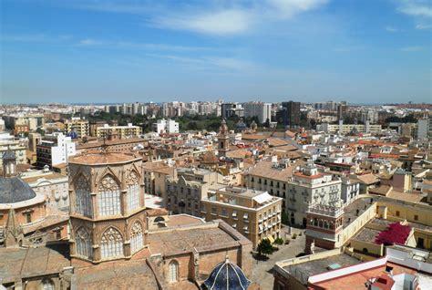 Acht tolle Ideen für einen Ausflug nach Valencia