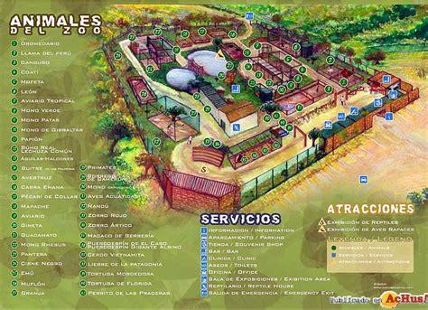 Achus! > Zoo de Castellar de la Frontera