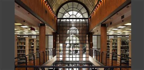 Acondicionamiento bibliotecas Madrid