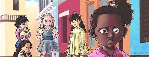 Acoso, discriminación y violencia racista en la escuela ...