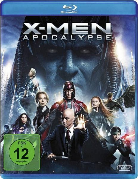[Action] X   Men Apocalypse 2016 German DL 1080p BluRay ...