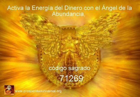 ACTIVA LA ENERGÍA DEL DINERO EN ABUNDANCIA CON EL ÁNGEL DE ...