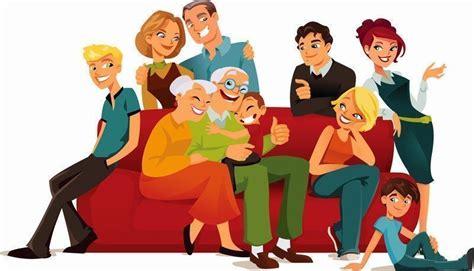 Actividad del vocabulario de la familia | ProfeDeELE