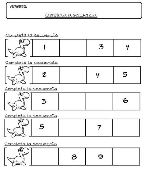 Actividades de dinosaurios para niños de preescolar   De ...