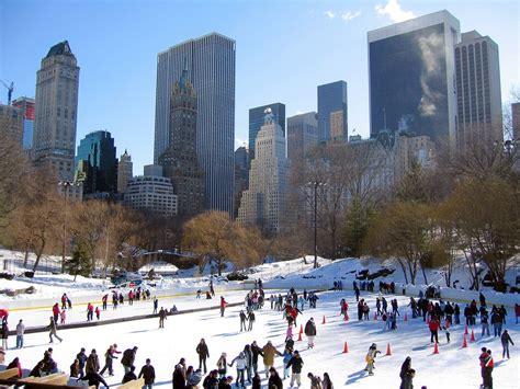 Actividades de invierno en Estados Unidos - Style by ...