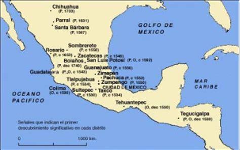 Actividades económicas - 260 - América Colonial