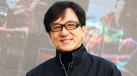 Actor Jackie Chan Biography