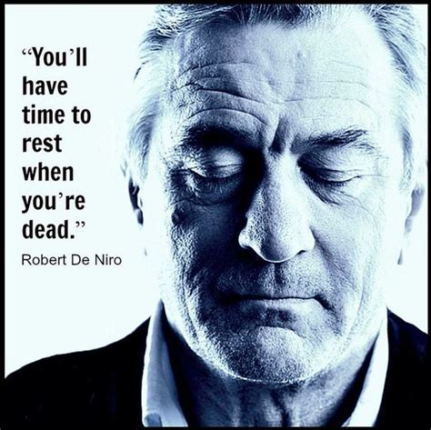 Actor quotes, Robert de Niro and Robert de niro movies on ...