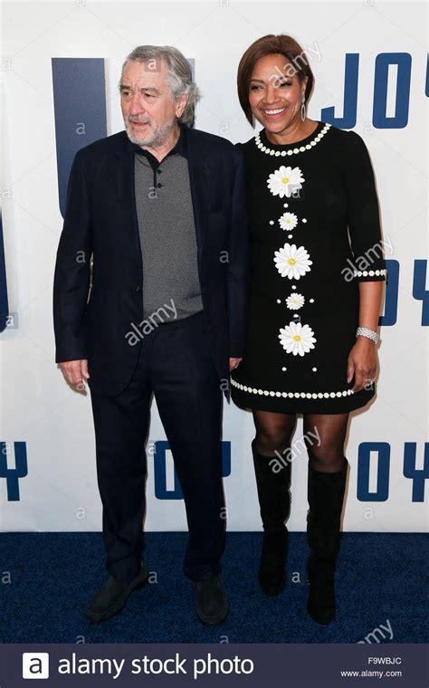 Actor Robert De Niro (l) And Wife Grace Hightower Attend ...