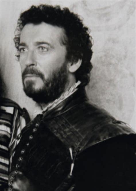 Actor Robert Powell on bringing Rudyard Kipling to Dorset ...