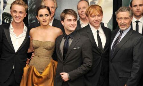 Actores de Harry Potter que han fallecido | Salud180