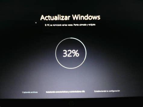 Actualicé a Windows 10 y te lo muestro!   Info   Taringa!
