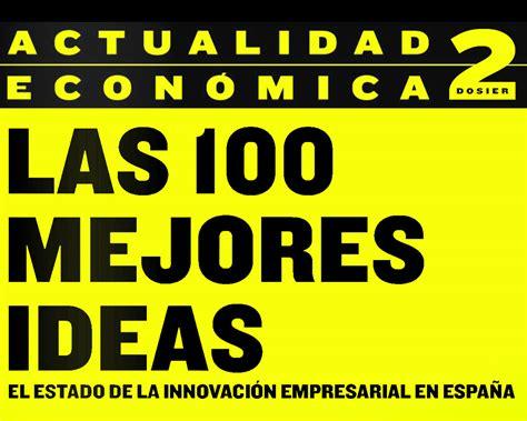 Actualidad Económica incluye a Applicantes entre las 100 ...