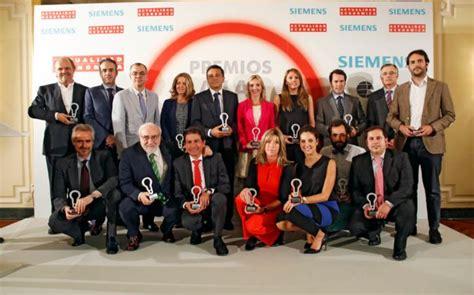 Actualidad Económica premia las 100 Mejores Ideas del Año