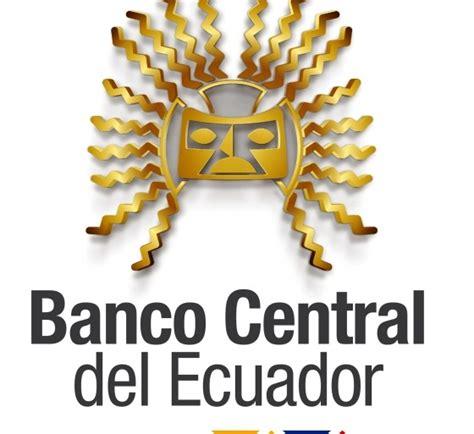 Actualidad El Banco Central de Ecuador lanza la banca ...