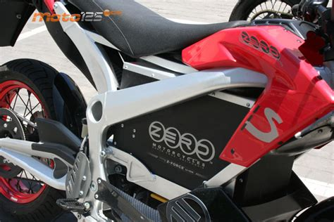 Actualidad   Gama Motos Electricas Zero   Moto 125 cc