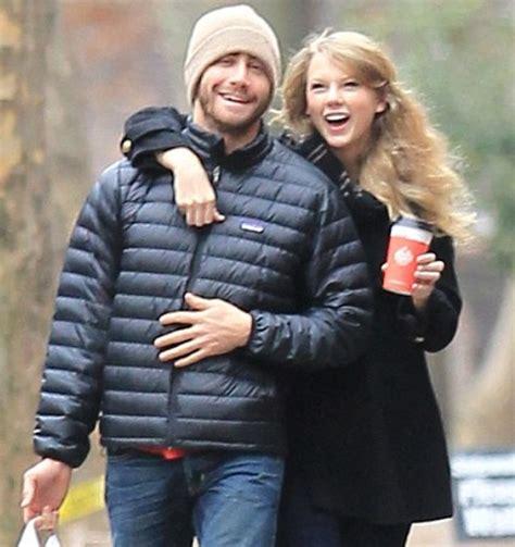 ActualidadFamoso: Taylor Swift y ex novio Jake Gyllenhaal ...