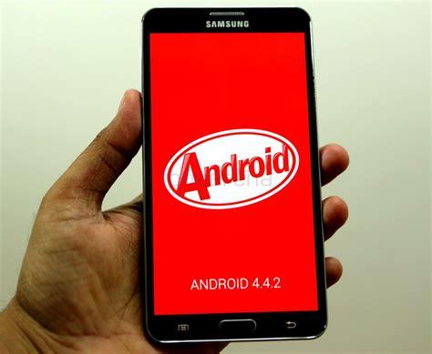 Actualización Android 4.4.4 KitKat Para Samsung Galaxy S5 ...